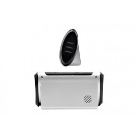 Digital Alarm Clock Spy Hidden Pinhole Camera + Motion Sensor