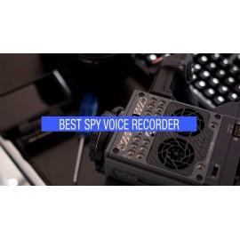 Private Investigator Audio Recorder (11)